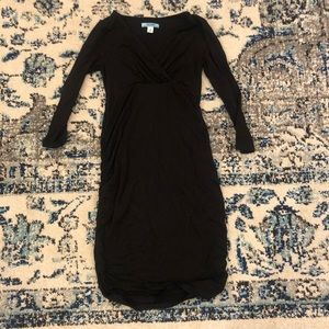 Old navy maternity dress- size S